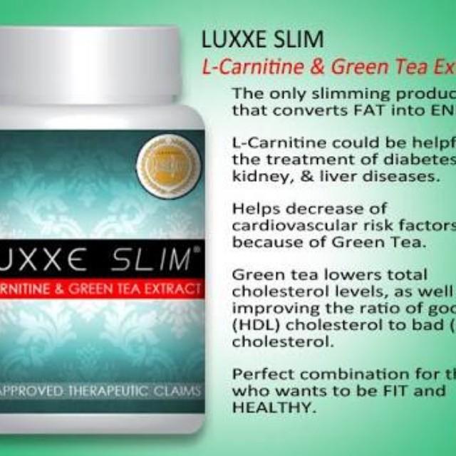 Luxxe Slim