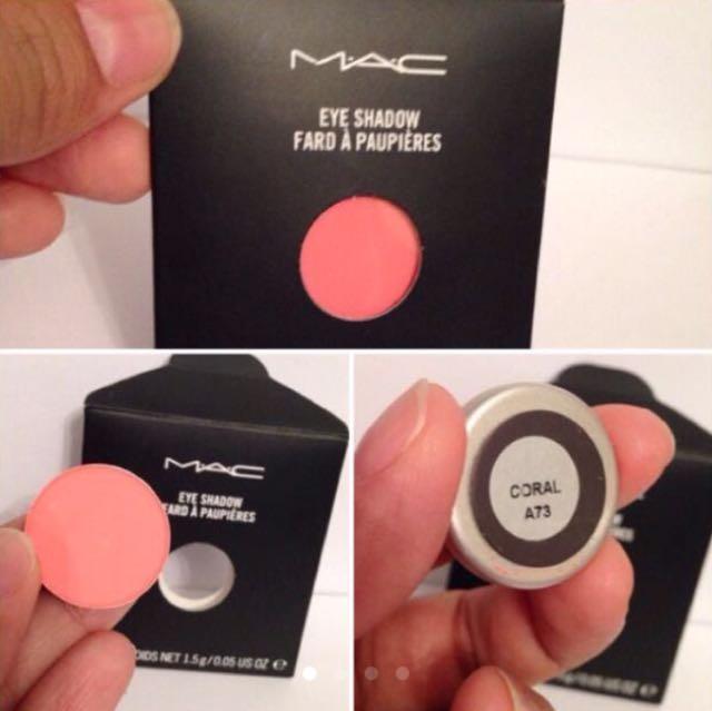 MAC Eyeshadow Refill