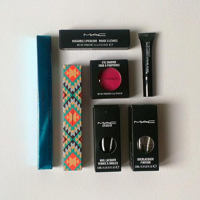 MAC Makeup Bundle