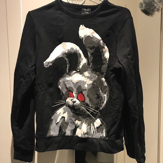 McQ by Alexander McQueen Sweat Top