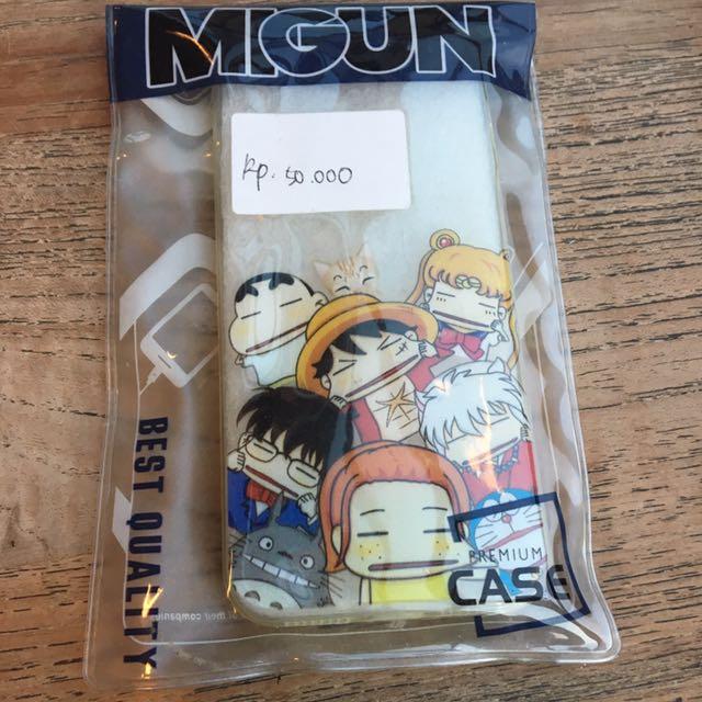 Migun Cartoon Case Ip 5/5S