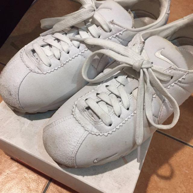 Nike 阿甘鞋 日本購回🇯🇵