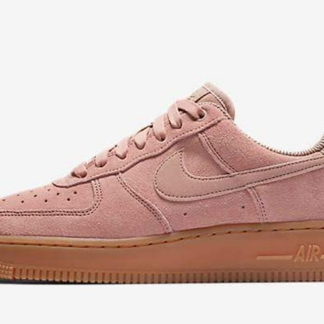 NIKE AIR FORCE 1 '07 SE【預購】