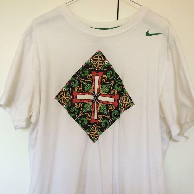 Nike Portugal National Team T-Shirt