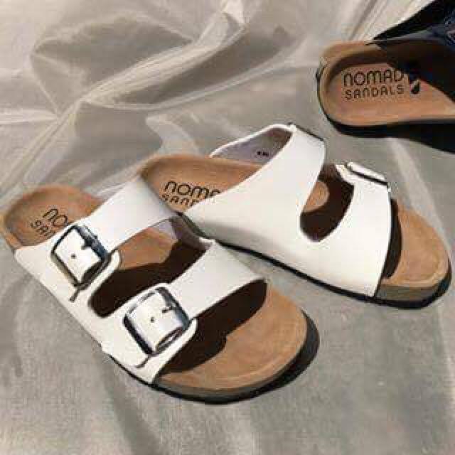 Nomad Sandals