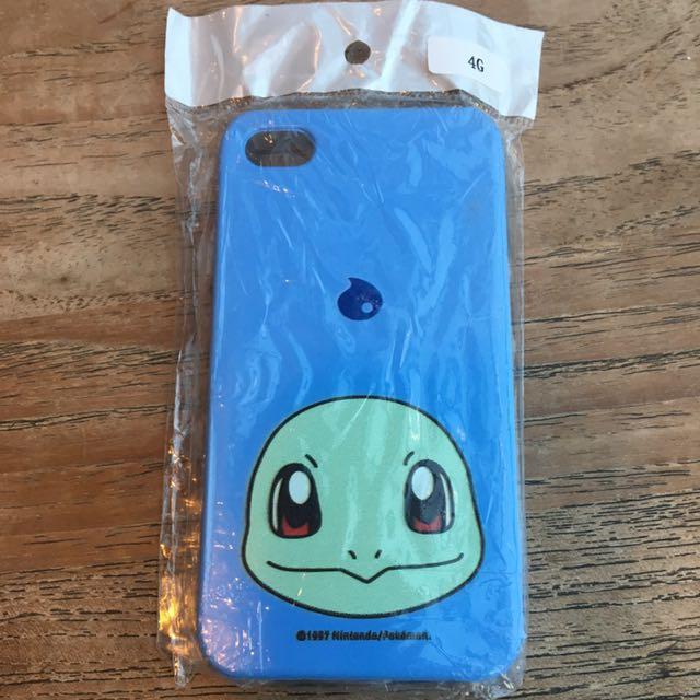 Pokemon Case Iphone 4G