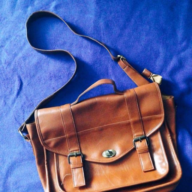 Postman bag by TAKO