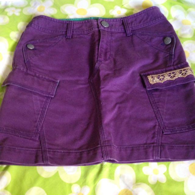 Repriced - Skirt