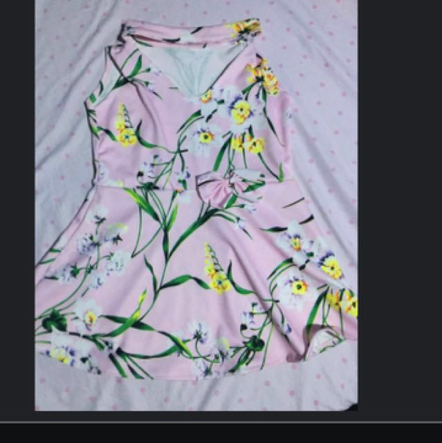 REPRICED Baby Dress