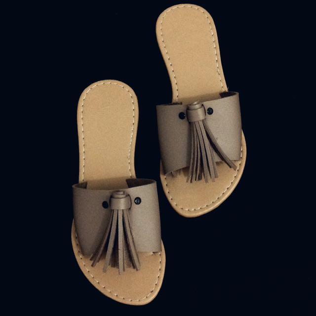 Size 5 Marikina Sandals