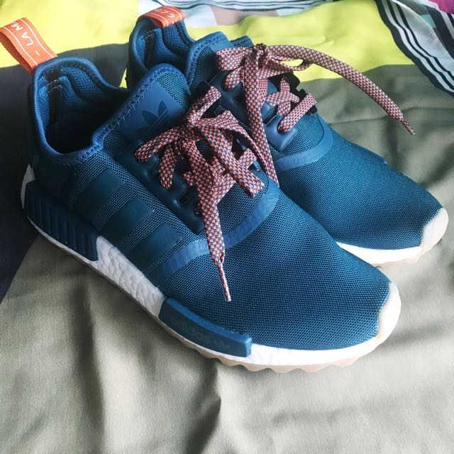 SIZE 7.5 NMD R1 Trail Women's