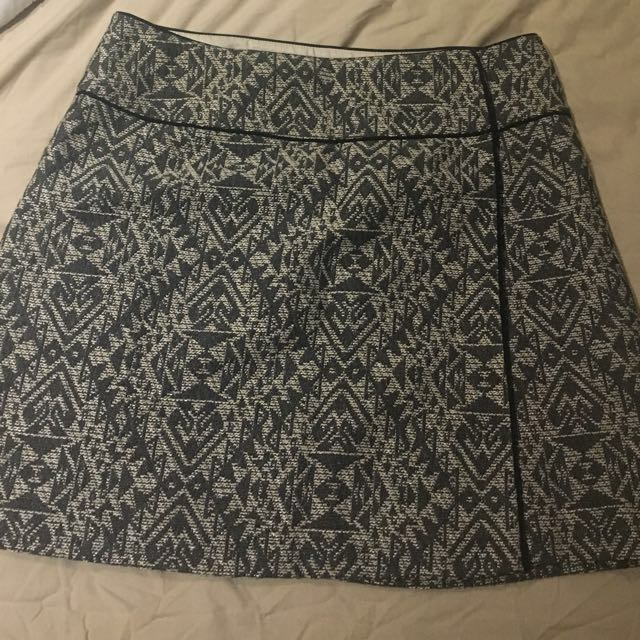 Skirt Wrap Around H&M