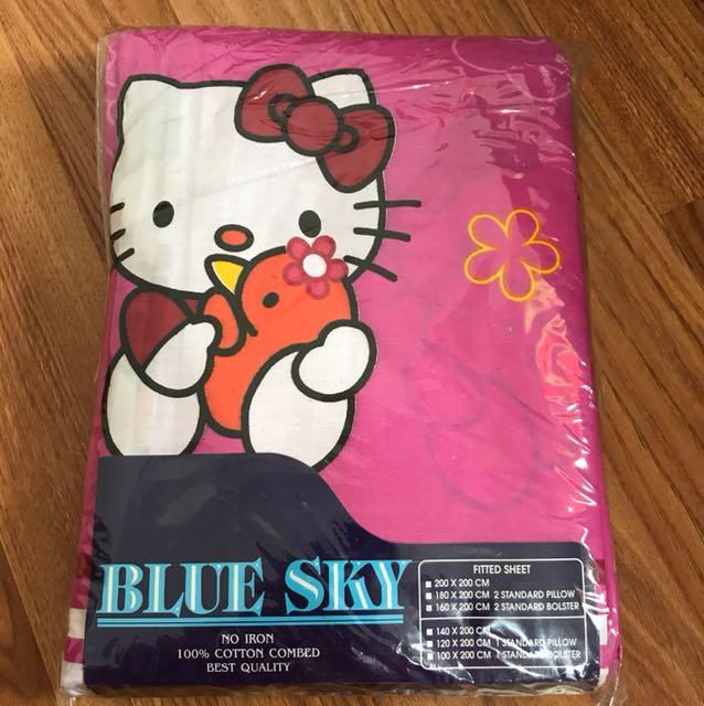 SPREI Hello Kitty NEW 100% UK 160