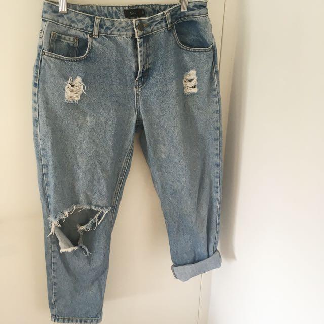 Vintage BDG jeans