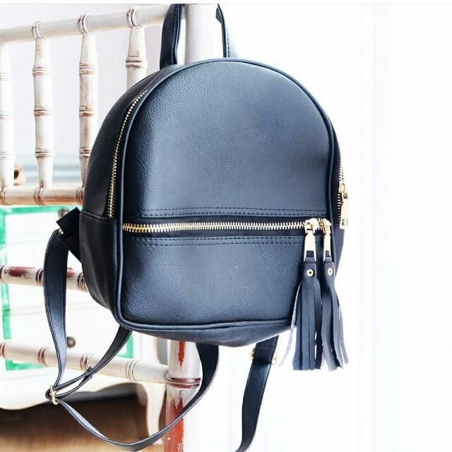 Vivale bag black