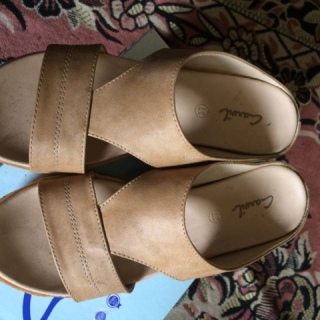 Wedges Carvil