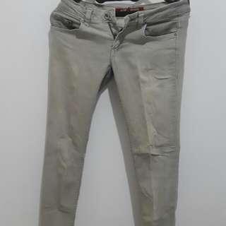 Grey Abu2 Jeans