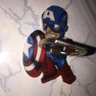 iRing Captain America
