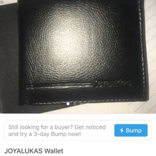 CHEAP GOOD QUALITY WALLET bnib