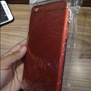 Case Oppo F3 Plus