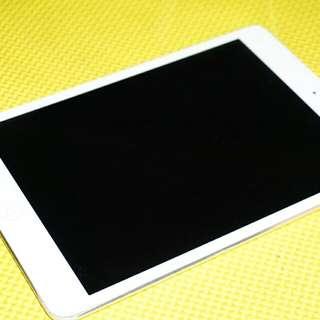 Ipad Mini 2 with nano sim card slot