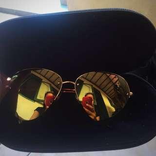 Sunglasses MENACE