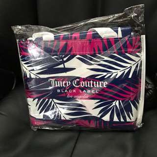 Juicy Couture 沙灘墊