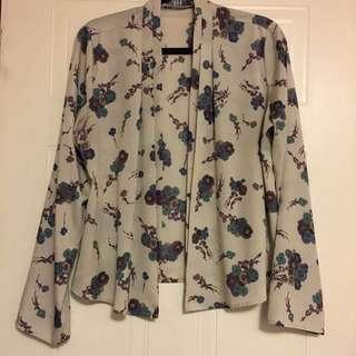 Forever 21 Kimono - Size Large