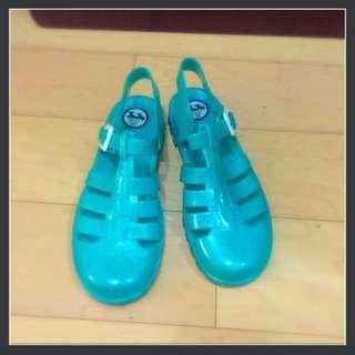 Juju 果凍鞋 涼鞋 雨鞋