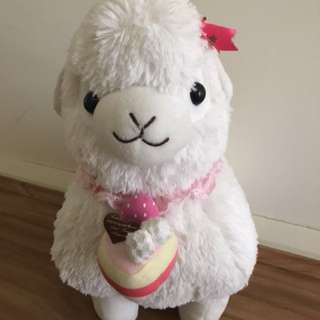 Sweets Alpacasso