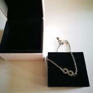 Pandora Infinity Bracelet