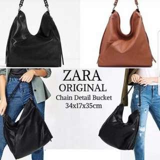Ori Zara chain bag new