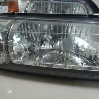 Nissan Cefiro A32 Headlamp. Rm270 Sepasang