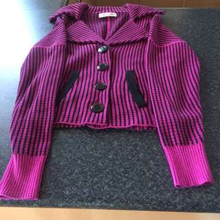 Alannah Hill Jacket, size 6