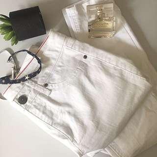 BNWT White Jeans 💫