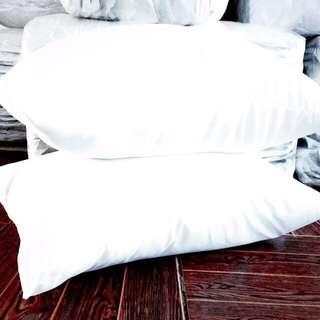 Hypo-allergenic Fiber Pillows