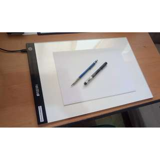 Portable A3 LED Light Box Drawing BOARD