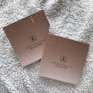 Anastasia Glow Kit -Authentic