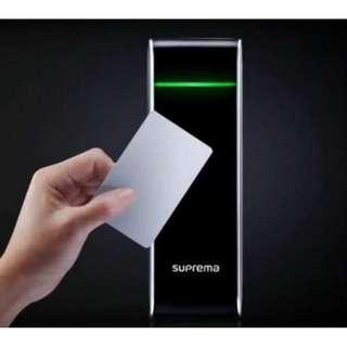 Duplicate Access Card