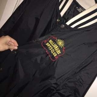 Billionaire boys club jacket