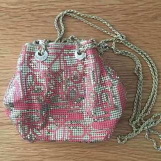Oroton Glomesh Bag