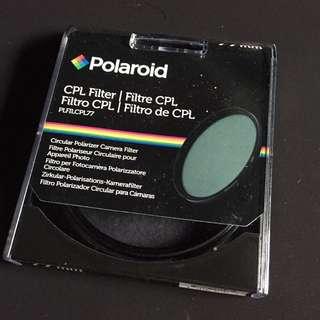 Polaroid CPL Filter 77mm