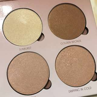 Anastasia Beverly Hills Glow Kit — That Glow