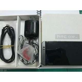 已換電池 HTC M9 32GB + BoomSound低音小喇叭