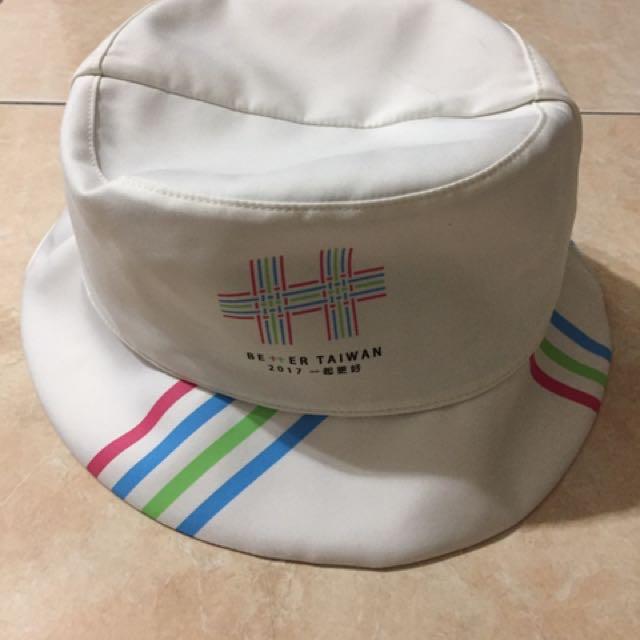 106年國慶日紀念帽