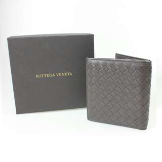 Bottega Veneta wallet BV