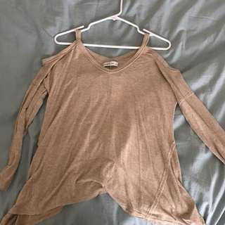 NWT Abercrombie shirt