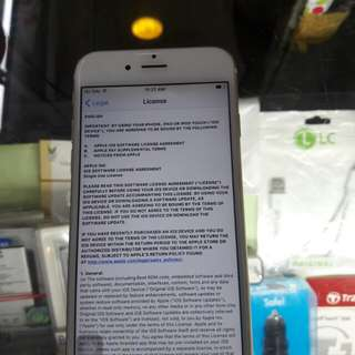 Iphone 6 64gb factory unlocked/openline