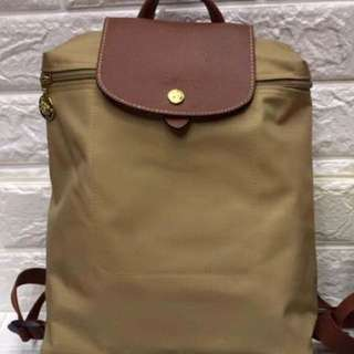 ‼️Authentic Longchamp backpack‼️