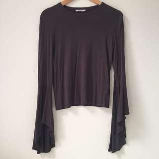 Zara 'Trafaluc' Shirt
